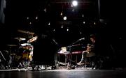 <aCae Christmas Acoustic Live 2013>@品川 La capi