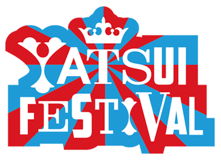 <YATSUI FESTIVAL 2013> @東京 渋谷7会場