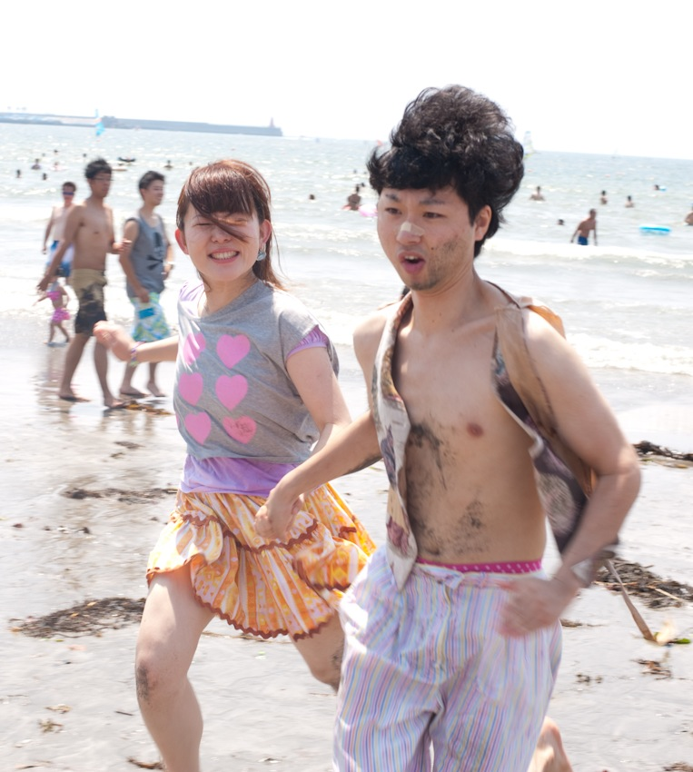 "<DaisyBar Autumn Fes 2013~ヒロ企画""嘘が本当になる日 vol.6""~>@下北沢 DaisyBar"