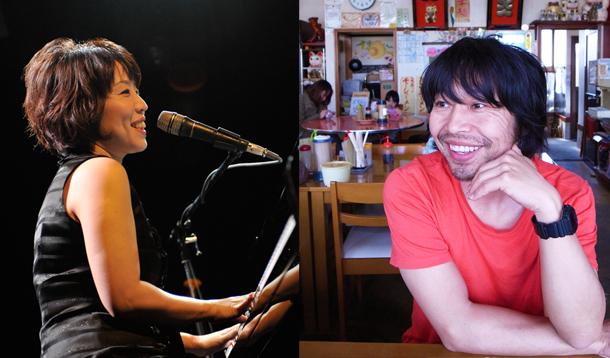 <WWW 3rd Anniversary 浜田真理子と曽我部恵一> @東京 渋谷 WWW