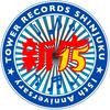 <タワーレコード新宿店15周年大感謝祭 怒涛のライブ15連発ファイナル!ROSE RECORDS presents トキメキNight!> @東京 新宿 Loft