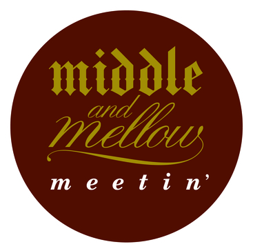 <DJ&アコースティック・ライヴ・パーティ「middle & mellow meetin' 」> @東京 下北沢 Brown's Books & Cafe