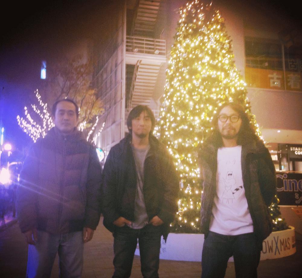 <曽我部恵一 ライブツアー 2014「ハッピー」> @東京 渋谷 CLUB QUATTRO
