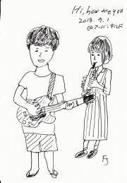 <ASIAN KUNG-FU GENERATION presents NANO-MUGEN FES.2014>@横浜アリーナ