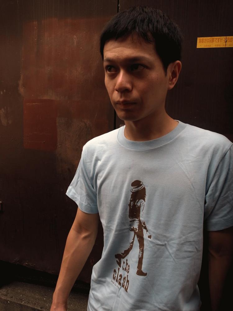 <森は生きているpresents「グッド・ナイト」> @東京 渋谷 WWW