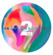 <GOOD VIBRATIONS vol.2> @東京 恵比寿 STUDIO38