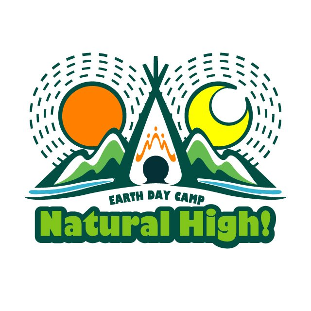 <Earth Day Camp Natural High!2015> @山梨 道志村 道志の森キャンプ場
