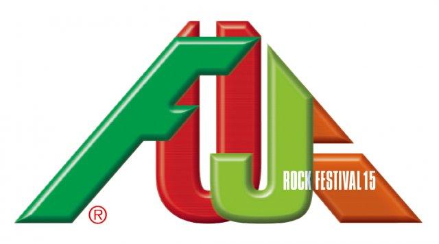 <FUJI ROCK FESTIVAL '15> @新潟 湯沢町 苗場スキー場