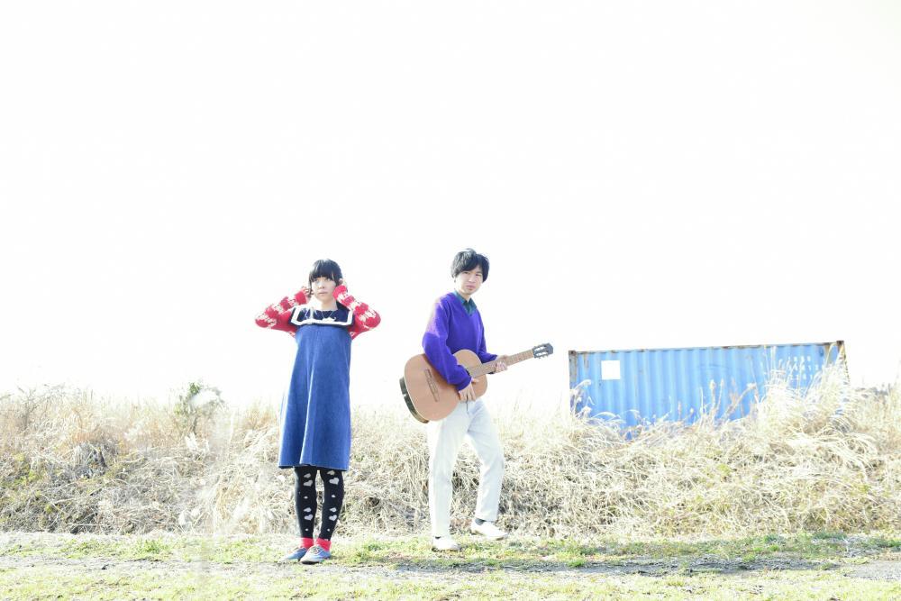 CAMISAMA「じゅんとえりー」発売記念ライブ〜横浜編〜