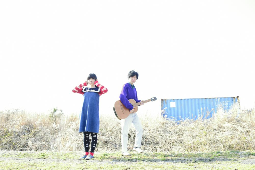 <CAMISAMA「じゅんとえりー」発売記念ライブ>@恵比寿 BATICA
