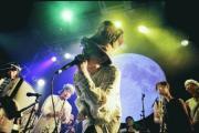 <青空レコード企画 「酔いどれ東京ダンスミュージック 19」> @東京 青山 月見ル君想フ