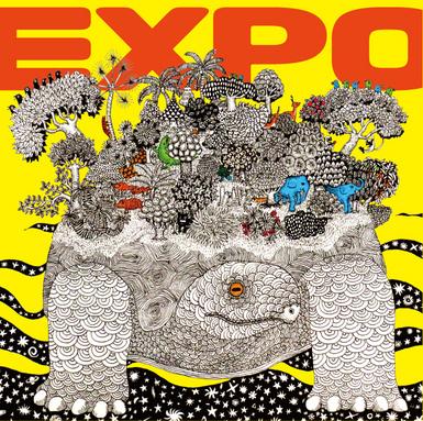 <サーティーン企画 「EXPO」> @東京 新宿 MARZ
