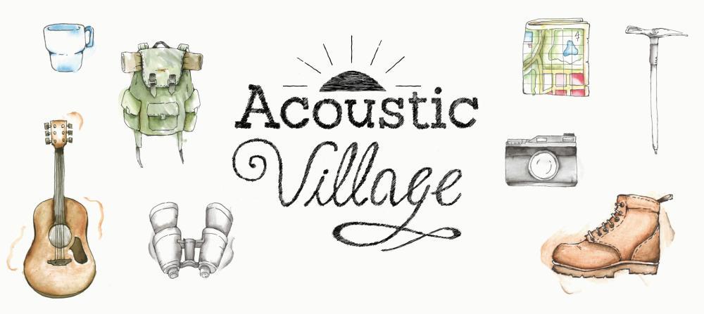 <Acoustic Village 2016> @埼玉 さいたまスーパーアリーナ けやきひろば