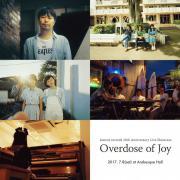 "<fastcut records 10th Anniversary Live Showcase ""Overdose of Joy""> @兵庫 加古川ウェルネスパーク アラベスクホール"