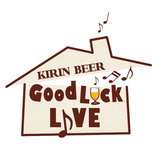 "<KIRIN BEER ""Good Luck"" LIVE> @TOKYO FM(JFN 全国38局ネット)"