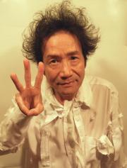 """<遠藤賢司デビュー50周年を祝う! """"男はみんなバカチンだ!""""> @東京 渋谷 CLUB QUATTRO"""